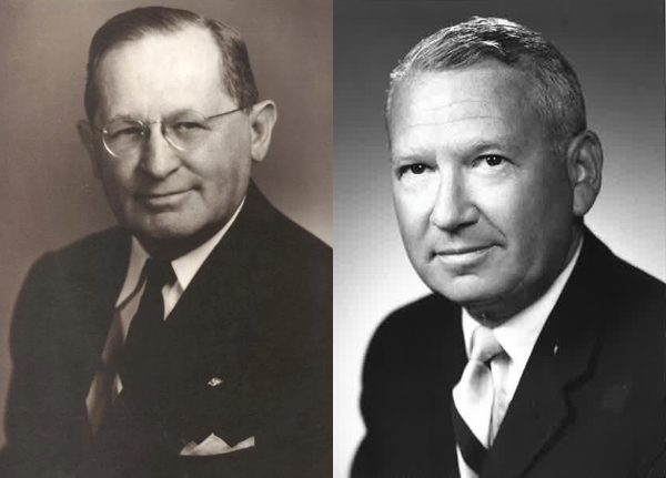 Founders of Nadel and Gussman